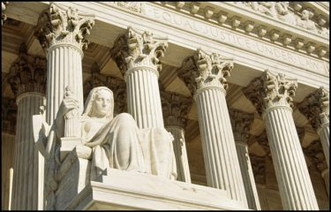 Image of Supreme Court Decision Strengthens Corporate Whistleblower Rights