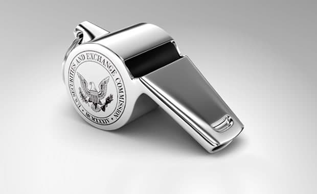 Image of SEC to Announce Largest SEC Whistleblower Award to Date