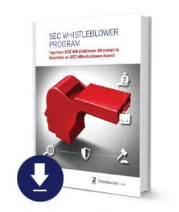 SEC Whistleblower Program Tips from SEC Whistleblower Attorneys to Maximize an SEC Whistleblower Award