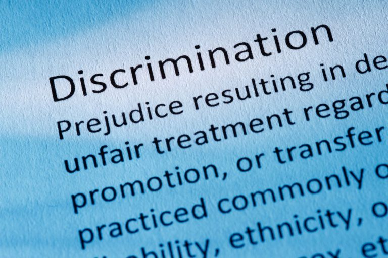 Image of What types of employment actions do anti-discrimination laws cover?