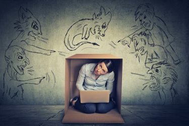 Image of Emotional distress damages in employment discrimination and harassment cases