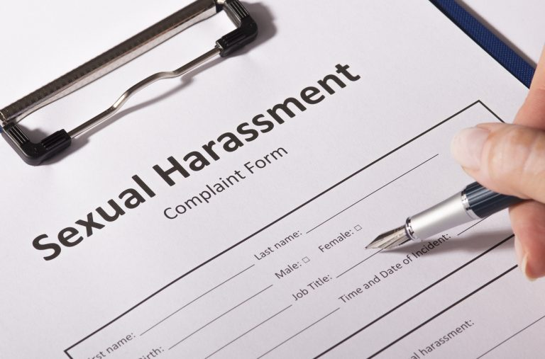 """Image of What is """"quid pro quo"""" sexual harassment?"""