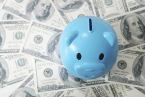 money damages; employment discrimination backpay