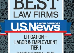 SEC Whistleblower Attorney - Tier 1 Law Firm