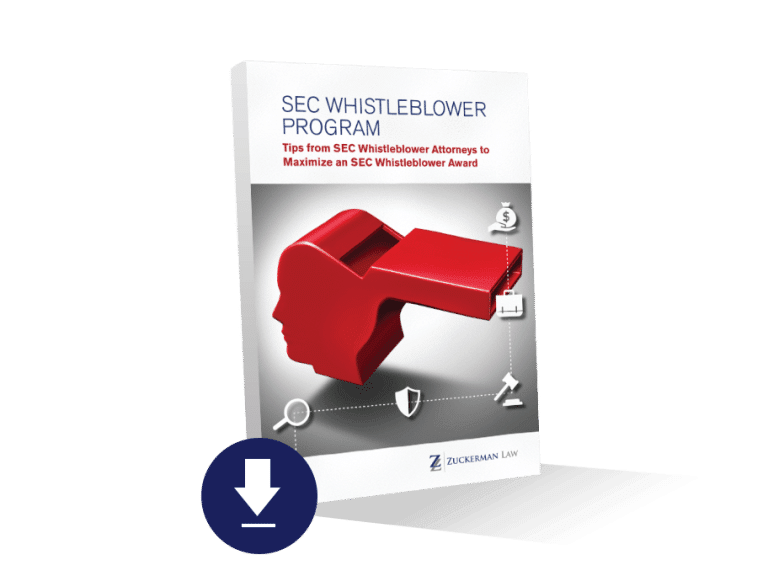 Image of SEC Whistleblower Rules: Leveraging the Rules to Maximize a SEC Whistleblower Reward