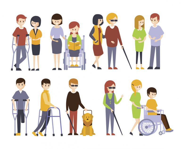 Image of How do I know if I have a disability under the Americans with Disabilities Act (ADA)?