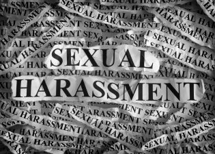 sex harassment