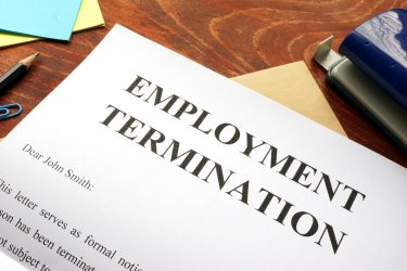 Image of $40 million arbitration award in gender employment discrimination case