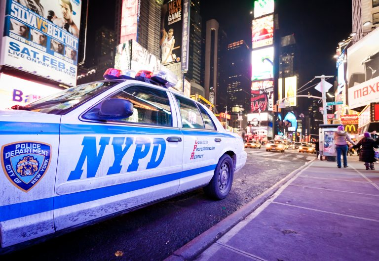 Image of Class action contends that NYPD has a glass ceiling for African-American detectives