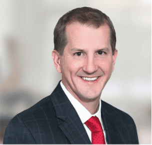 Image of Eric Bachman named a Principal with Zuckerman Law