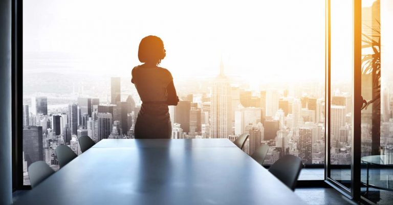 Image of Is Glass Ceiling Discrimination Preventing You From Advancing to an Executive Position/Moving into the C-Suite?