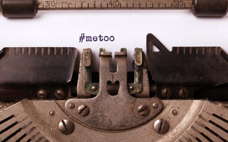 Image of Eric Bachman interviewed about #metoo in the financial services industry