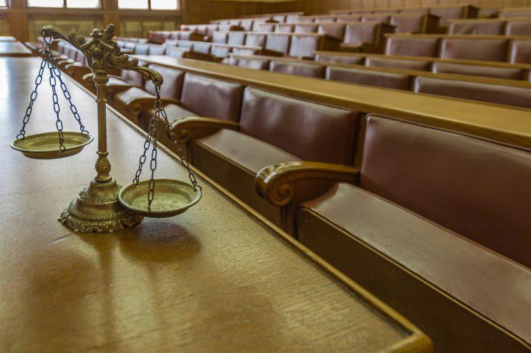 Image of $1.3 million verdict against American University in age discrimination trial