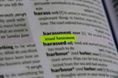Image of $700,000 settlement in sexual harassment case involving graphic claims