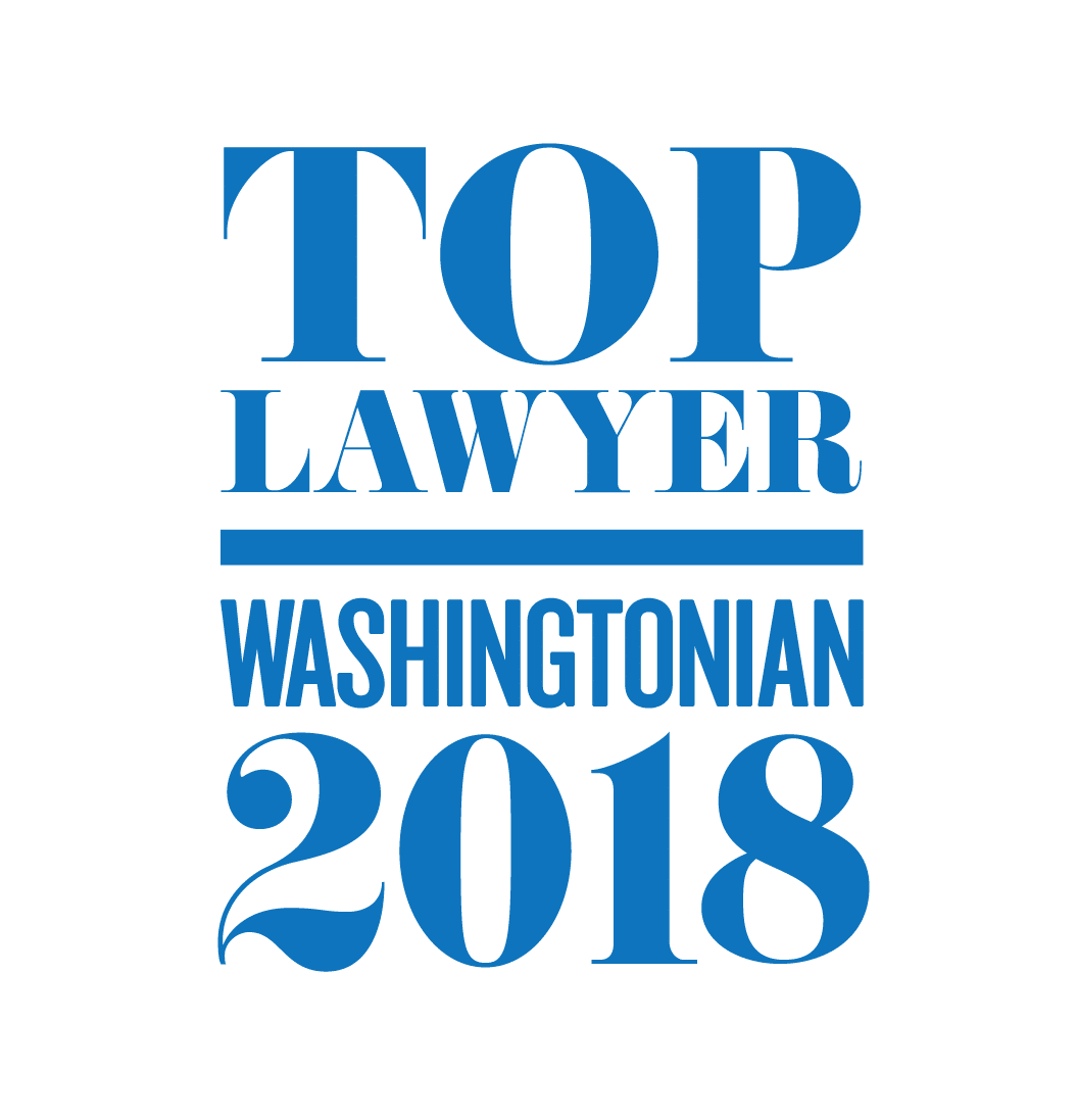 Best Washingtonian Zuckerman law