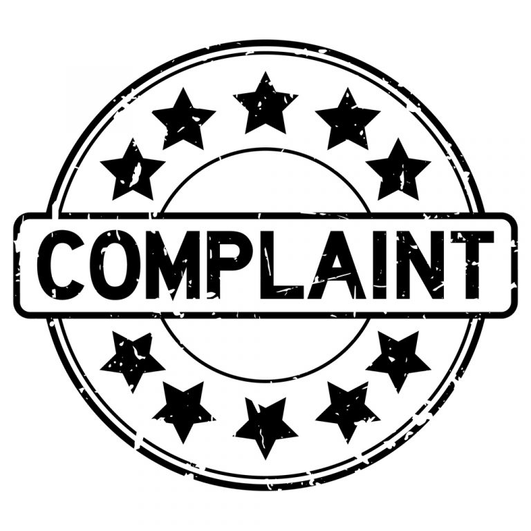 "Image of When does a complaint to a supervisor equal ""protected activity"" in a retaliation lawsuit?"
