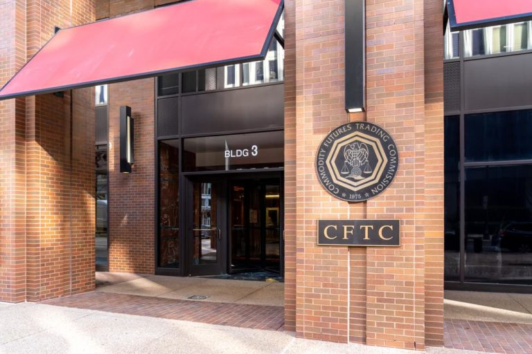Image of CFTC Whistleblower Program Helping to Drive Record-Level Enforcement Activity