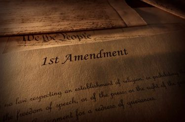 Image of Republicans May Regret Trampling the First Amendment Right of Association