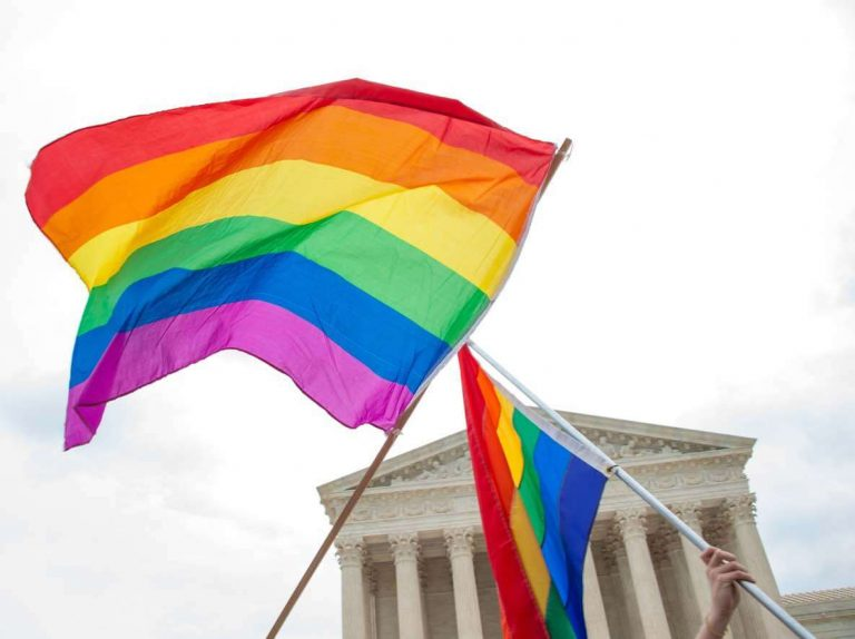 Image of Washington DC Sexual Orientation Discrimination Attorneys