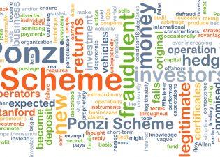 Report Ponzi Scheme SEC Whistleblower Program