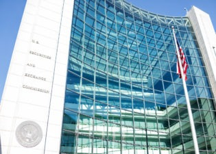 SEC whistleblower process