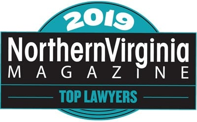 Image of Zuckerman Law Recognized in Northern Virginia Magazine's Top Lawyer listing in the Category of Employment Law