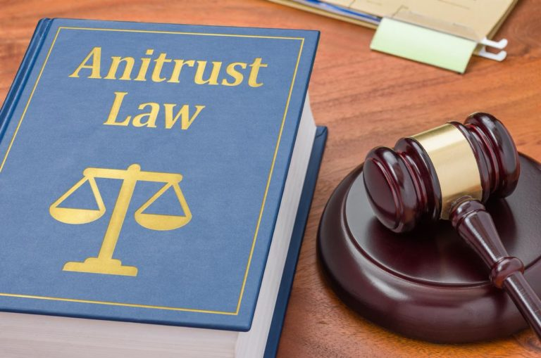 Image of Antitrust Whistleblower Protection Law