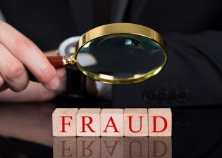 accounting fraud whistleblower protection