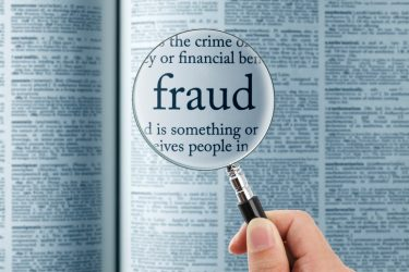 Image of What is a false claim under the False Claims Act?