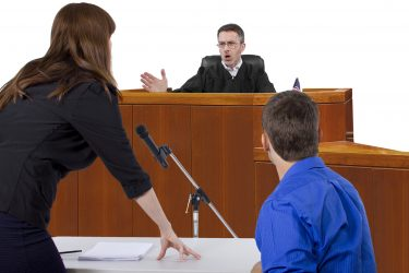 Image of Is an employee protected against retaliation for testifying on behalf of a co-worker?