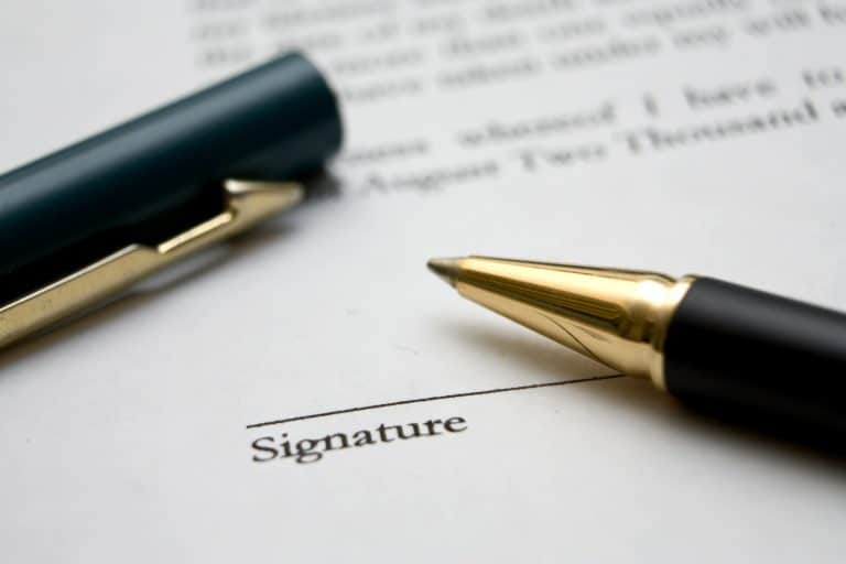 Image of Why does it matter if I signed an arbitration agreement?