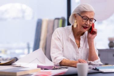 Image of Law firm used COVID-19 layoff as pretext for age discrimination, complaint alleges
