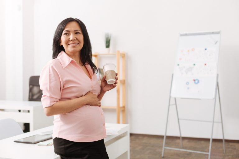 Image of What is the Pregnant Workers Fairness Act and what happens if it becomes law?