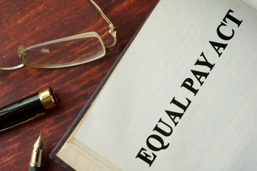 Image of Appellate reversal in favor of plaintiffs in Equal Pay Act class action case against Sterling Jewelers