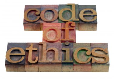 Image of Does the breach of an anti-retaliation policy in a Code of Ethics give rise to a retaliation claim?