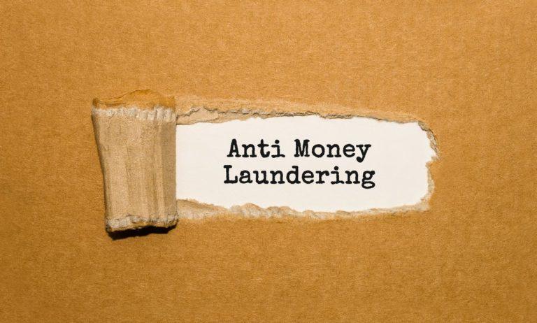 Image of Anti-Money Laundering Whistleblower Reward Program