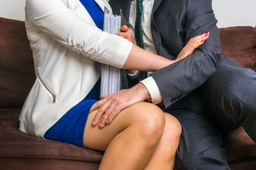 Image of What do I do if I am sexually harassed?
