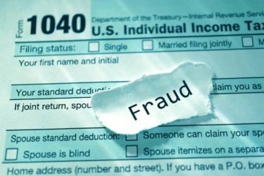 Image of What law protects whistleblowing about tax fraud or violations of IRS rules?