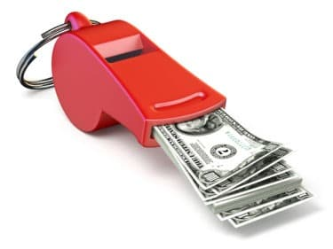 Image of SEC Awards $3.8 Million to Whistleblower for Assistance in Halting a Fraudulent Scheme