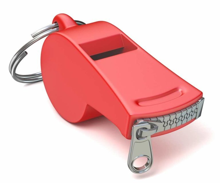 Image of Court Rules for In-House Counsel Whistleblower