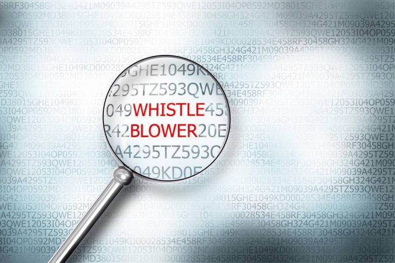 Image of SEC Whistleblower Tips: What is the SEC Form TCR?