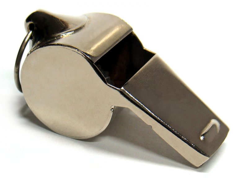 Image of 5 indispensable things consumer products whistleblowers need to know