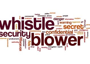 whistleblower protection law