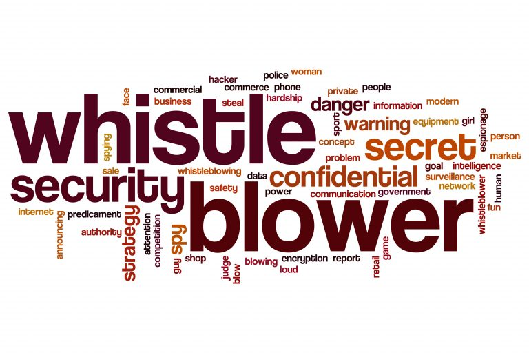 Image of What disclosures are protected under the Whistleblower Protection Act?