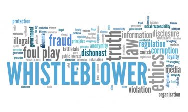 Image of Whistleblower Protection Act Lawyers