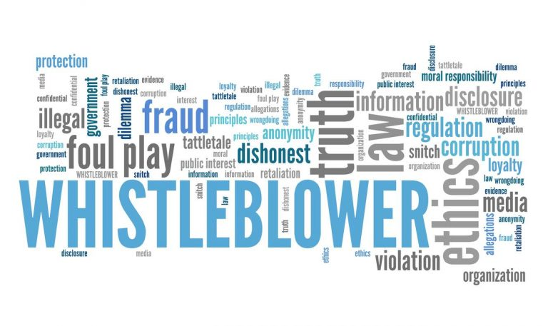 Image of Whistleblower Protection Act Individual Right of Action Appeals