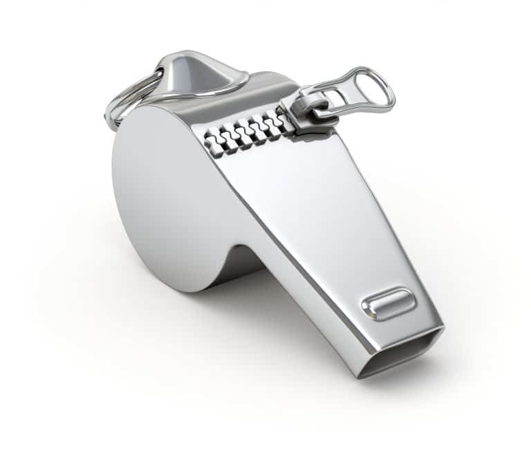 Image of Dodd-Frank Corporate Whistleblower Protection